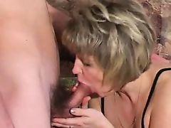 Мамочка и не ее сын