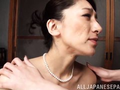 Японские лесбиянки обожают страпоны